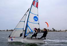 Tokio 2020: pareja de veleristas recibió importante patrocinio de cara a los Juegos Olímpicos