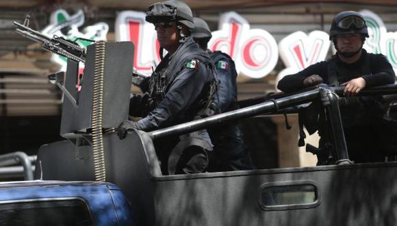 México: Se mató líder de banda que desapareció a 43 estudiantes