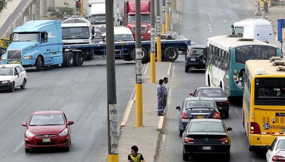 Ciudadanía en tránsito, por Sandra Belaunde - 1