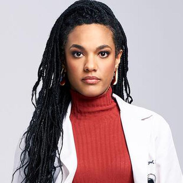 Freema Agyeman revealed some details of what was the end of season 3 in New Amsterdam (Photo: NBC)