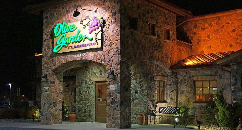 El restaurante Olive Garden concreta su ingreso al Perú