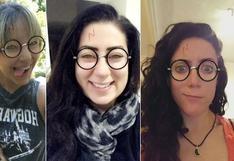 Snapchat: filtro de Harry Potter regresa por aniversario de la saga