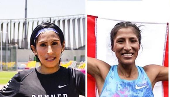 Gladys Tejeda y Jovana de la Cruz buscarán dar la sorpresa y subir a un podio. (Foto: El Peruano)