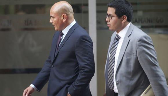 En el período investigado, Joaquín Ramírez había creado tres empresas a partir de las cuales había adquirido 38 inmuebles y 34 vehículos. (Foto: Eduardo Cavero/El Comercio)