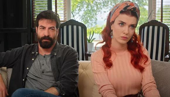 """""""Estrella de amor"""" apunta a convertirse en un éxito de audiencia con su propuesta entre drama y comedia. (Foto: Show TV)"""