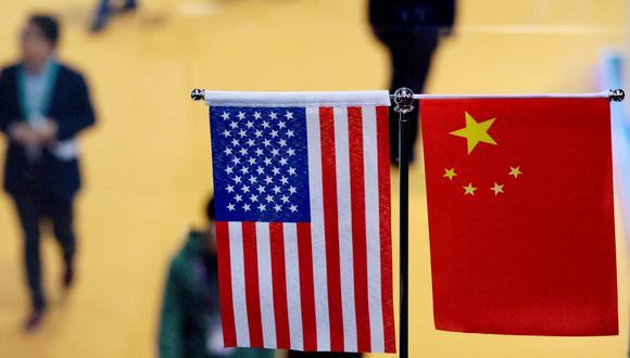 Delegaciones de China y Estados Unidos llevaron a cabo el miércoles en Shanghái sus primeros contactos en tres meses en las complejas negociaciones comerciales, marcadas por las nuevas críticas de Donald Trump a la política de Pekín. (Foto: AFP)