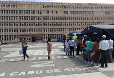 Áncash: Hospital de Nuevo Chimbote forma comité de vigilancia por alerta de coronavirus