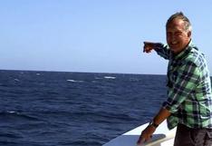 Una ballena azul interrumpe a un presentador de la BBC [VIDEO]