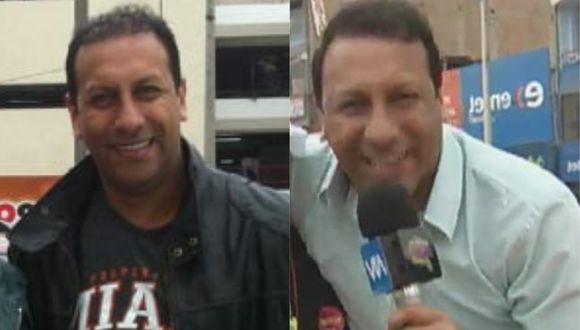 Marco Antonio, el recordado presentador de la 'Teleferia', reveló que tiene coronavirus. (Foto: Captura de video)