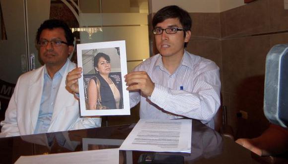 PJ revocó comparecencia a médicos de Edita Guerrero Neira