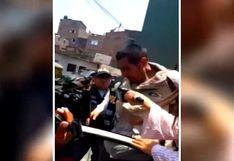 El Agustino: hallan muerto a acusado de tocamientos indebidos que había salido en libertad