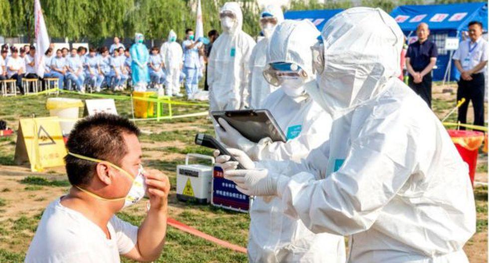 La gripe es actualmente una amenaza mundial. (Getty Images vía BBC)