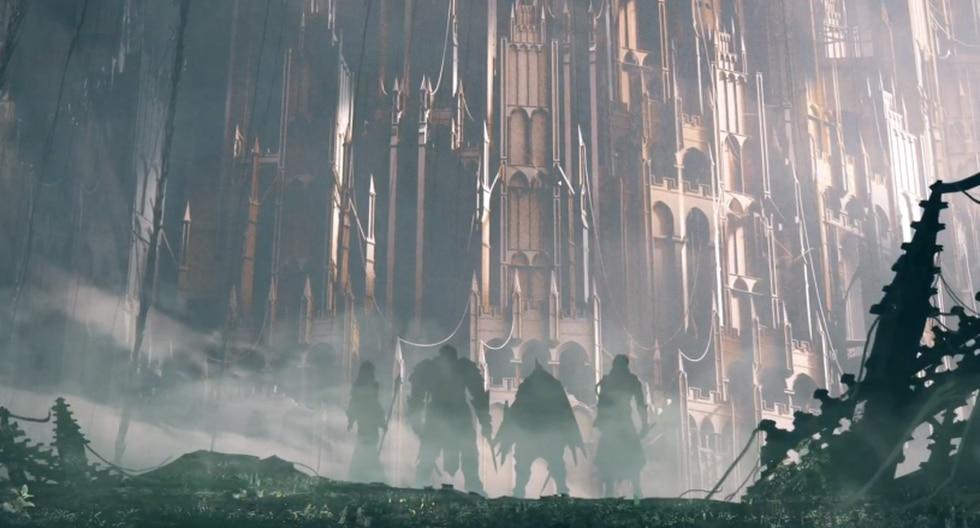 (Captura: E3 - Square Enix)