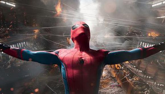 Spider-Man 3: ¿qué significa el nuevo acuerdo entre Sony Pictures y Marvel Studios? Todo lo que debes saber (Foto: Sony Pictures / Marvel Studios)