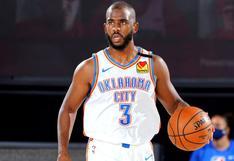 NBA 2020-21: las operaciones más sonadas con miras a la nueva temporada | FOTOS