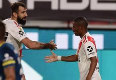River Plate vs. Rosario Central EN VIVO: mira los horarios y canales del partido por la Copa Diego Maradona