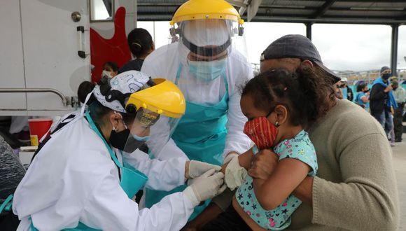 Coronavirus en Venezuela | Últimas noticias | Último minuto: reporte de infectados y muertos sábado 4 de julio del 2020 | (Foto: EFE/ Carlos Ortega).