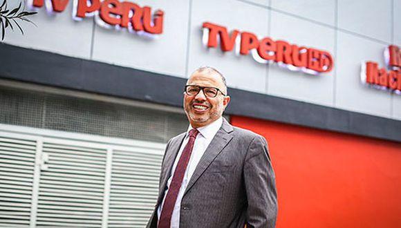 La salida del periodista Hugo Coya de IRTP, y el rol de Francisco Petrozzi en ella, alerta sobre una aparente interferencia del Gobierno en los medios del Estado.