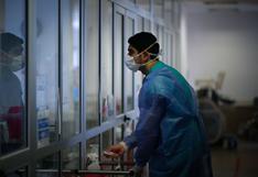 Argentina registra 15.262 casos y 132 muertes por coronavirus en un día