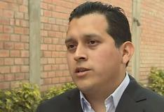 Congreso: piden reconsiderar la votación que desestimó investigar a José Luna Morales
