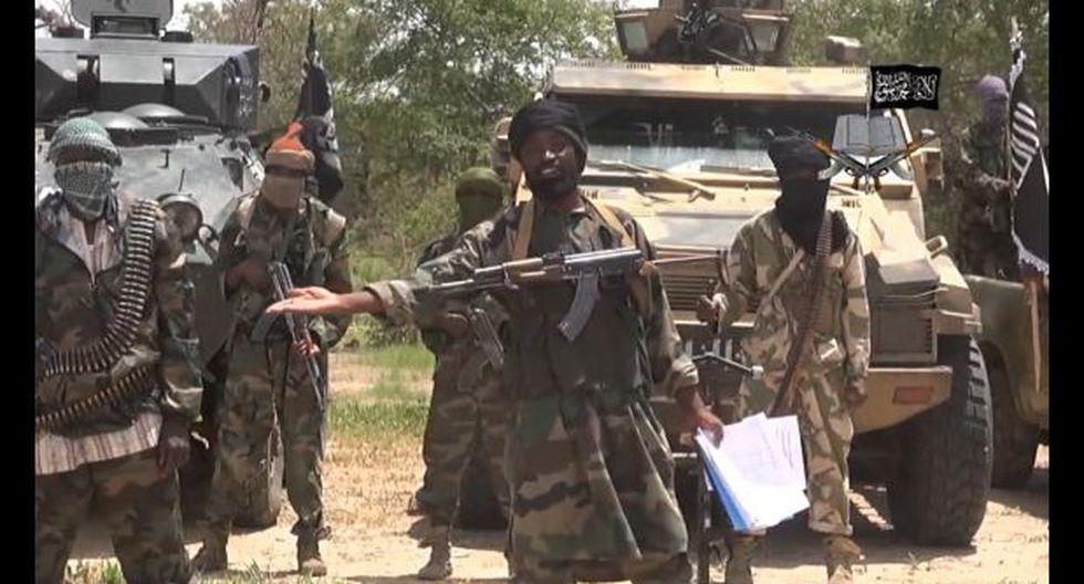 Boko Haram secuestró a 100 jóvenes en el norte de Nigeria
