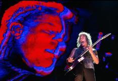 Productor de Metallica vende derechos de más de 40 canciones