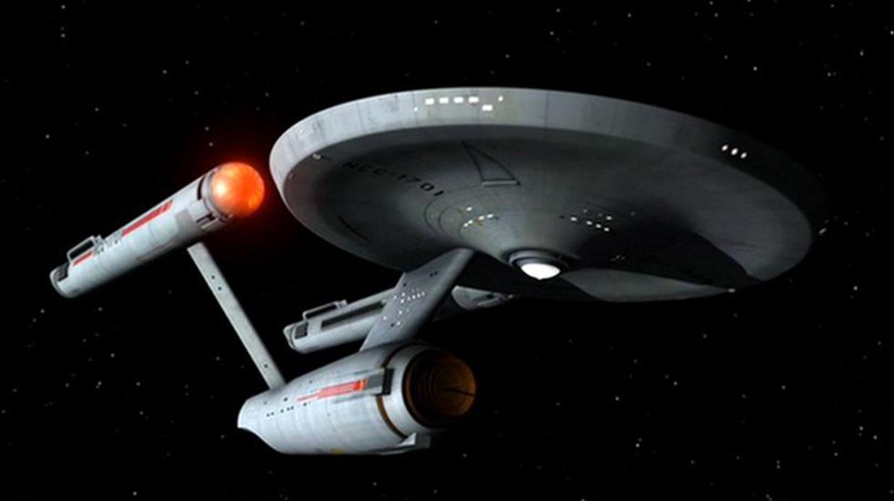 """""""Star Trek"""": la serie que cambió la ciencia ficción cumple 50 - 2"""