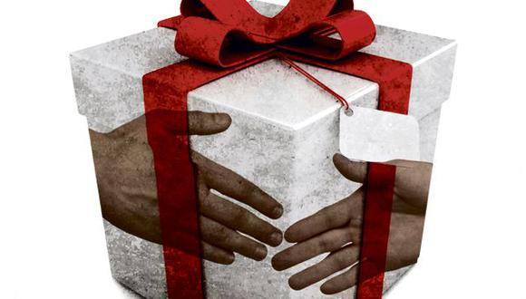 ¡Feliz Navidad!, por Luis Carranza