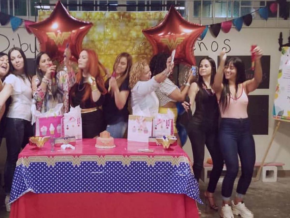 Instagram Natti Natasha Celebro Asi El Cumpleanos De La Esposa De Daddy Yankee Tvmas El Comercio Peru Mireddys gonzález family, childhood, life achievements, facts, wiki and bio of 2017. esposa de daddy yankee