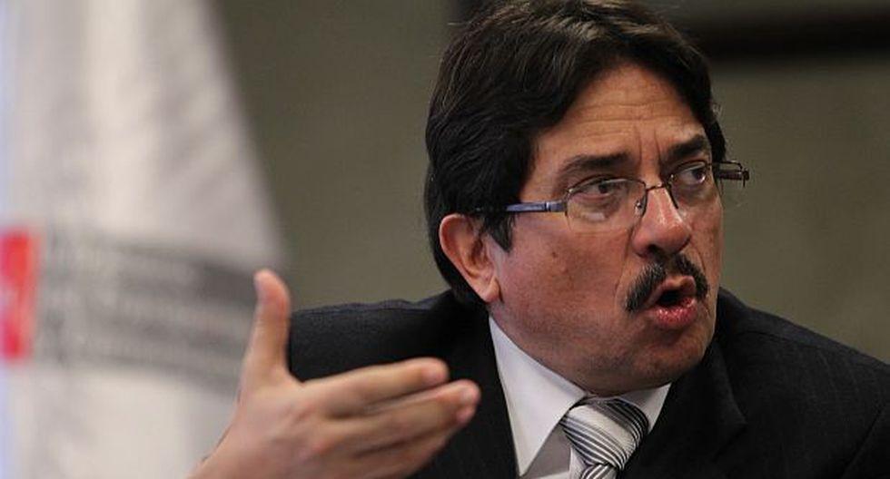 """""""El Apra no competirá por Lima si Cornejo no sube en encuestas"""""""