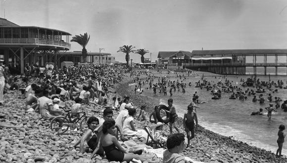 Aniversario del Callao: así lucía la provincia constitucional en el siglo XX | FOTO: Archivo Histórico El Comercio
