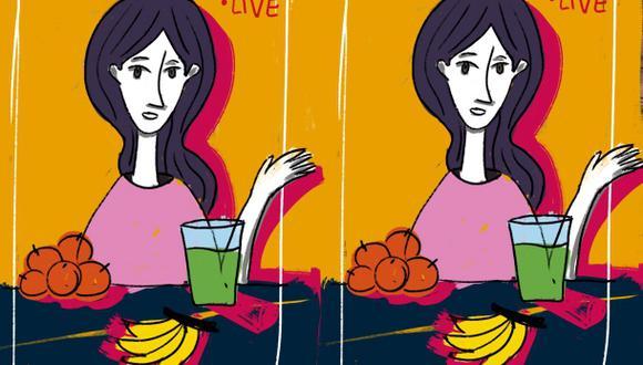 Seguir las instrucciones de falsos nutricionistas puede comprometer la salud. (Ilustración: Giovanni Tazza)