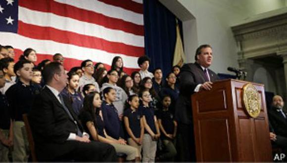 Nueva Jersey financiará educación de universitarios sin papeles