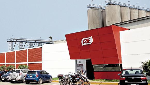 Juan Lizariturry fue nombrado CEO de Aje en mayo del 2015. Fue el primer profesional fuera de la familia en asumir tal posición.  (Foto: El Comercio)