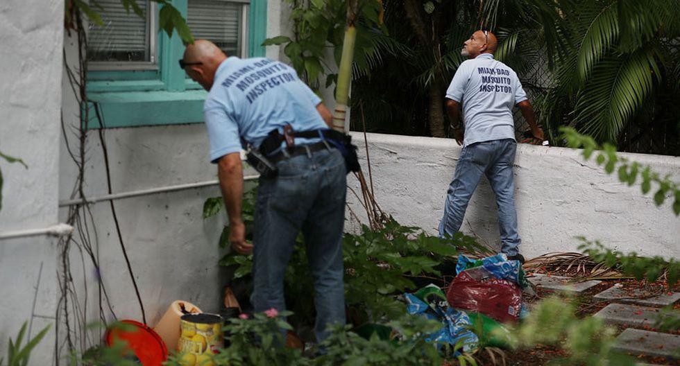 Estados Unidos: Así se combate el zika en Florida - 5