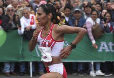 Gladys Tejeda: las condiciones que le vieron en el 2009 contadas por el entrenador que la 'reclutó' en Junín