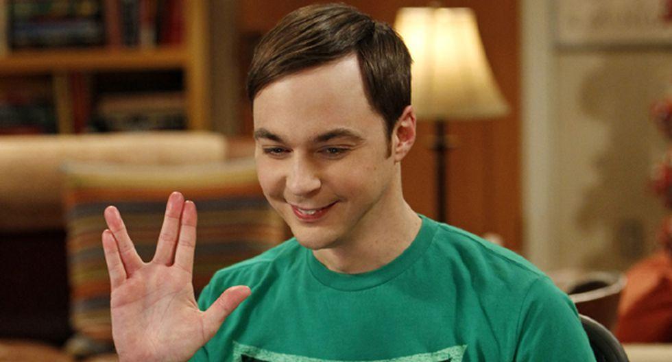 Jim Parsons y diez razones para amar a Sheldon Cooper