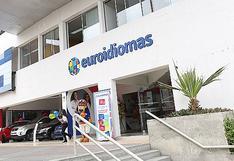Euroidiomas priorizará enseñanza 'online' y no expansión en infraestructura