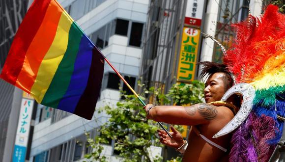 """La ley """"a partir de hoy les da vida social"""" a las personas transgénero y transexuales, afirmó el vicepresidente de Bolivia. (Foto referencial: Reuters)"""