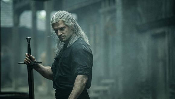 """The Witcher"" estrenó su tráiler final con una increíble batalla. (Foto: Netflix)"
