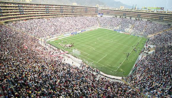 El final de la Copa Libertadores se realizará en el estadio Monumental este sábado. (Foto: GEC)