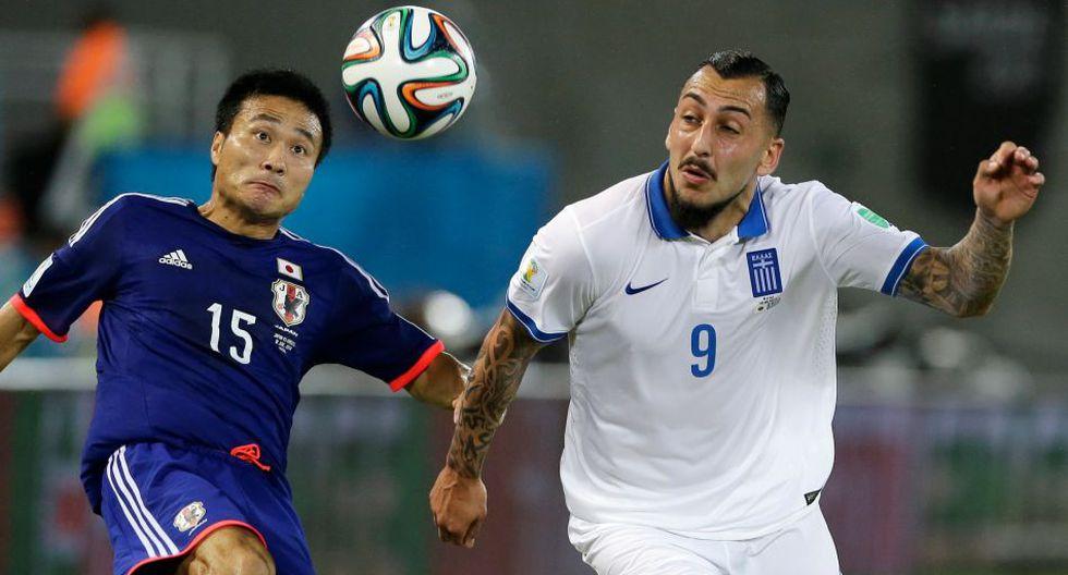 Brasil 2014: Los delanteros que aún no marcan en este Mundial - 15