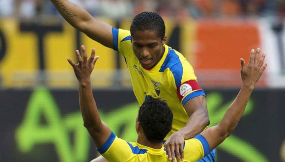 Suiza vs. Ecuador: conoce cómo jugarán el Mundial los norteños