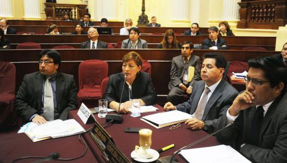 Forman comisión evaluadora de Onagi y le dan plazo de diez días