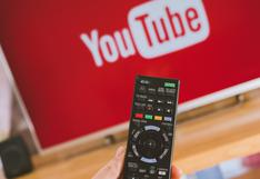 YouTube - Entrevista | ¿Qué es lo que más ven los peruanos en la plataforma de videos?