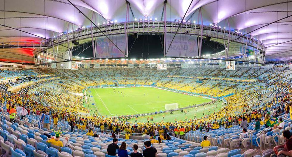 Para recibir la Copa Mundial de Fútbol de 2014 el estadio sufrió una nueva modernización a un costo de US$ 300 millones. (Foto: Shutterstock)