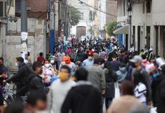 COVID-19 en Perú: Minsa reporta 887 contagios más y el número acumulado llega a 950.557