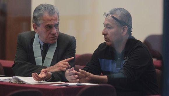 Movadef solicitó dinero a 'Artemio' para retomar lucha armada