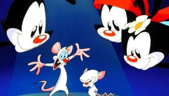 """""""Animanics"""" vuelve en nombre a la televisión en Estados Unidos (Foto: Warner Bros.)"""