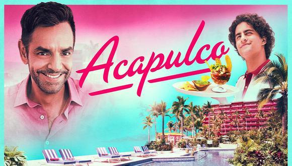 Acapulco: dónde y cómo ver la nueva serie de Apple TV producida por Eugenio  Derbez | Elenco | TDEX | REVTLI | RESPUESTAS | EL COMERCIO PERÚ